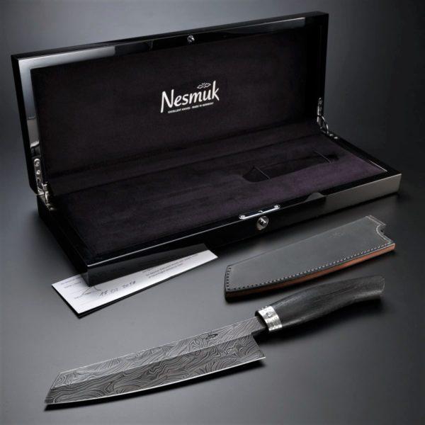 770 2 Los cinco tipos de cuchillos más caros del mundo