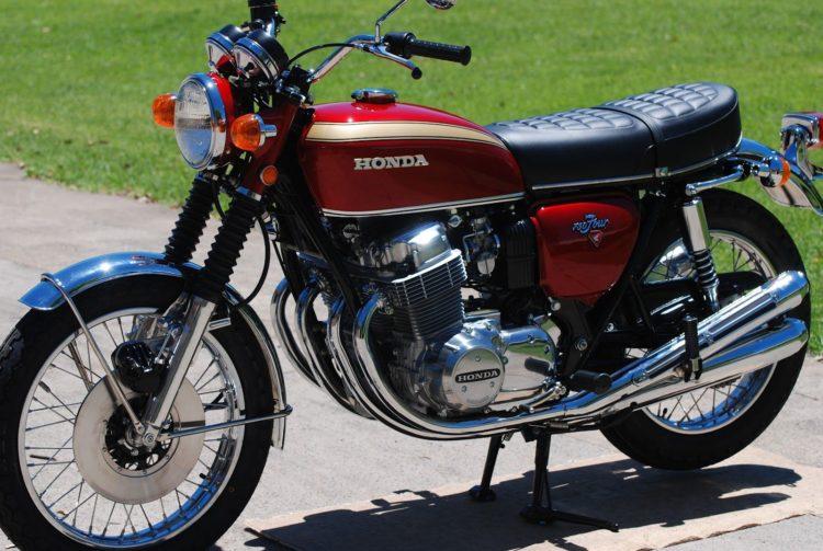 7970a6702c4abbc60a2518b51be9f65e e1536587322680 Las cinco mejores motocicletas Honda de la década de 1970