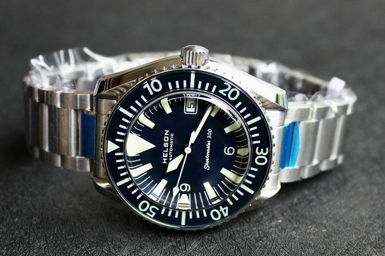 812162602 Los cinco mejores relojes Helson del mercado actual