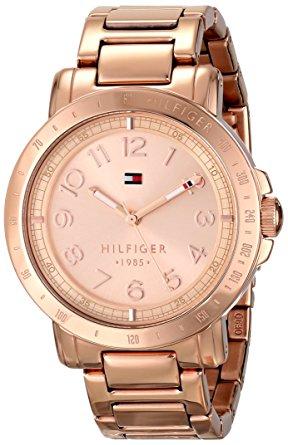 815PT74VcEL. UY445 Los cinco mejores relojes Guess para mujeres de hoy