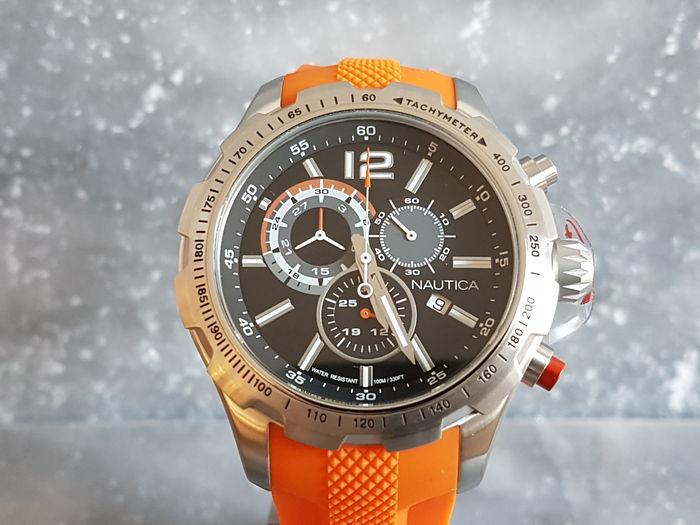 826d6698 f1c8 11e6 802e 97df5c78491d Los cinco mejores relojes Nautica del mercado actual