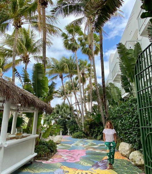 85161127 10163085098265471 7904071822847508480 n 10 razones para alojarse en The Savoy: el hotel boutique más nuevo de Miami