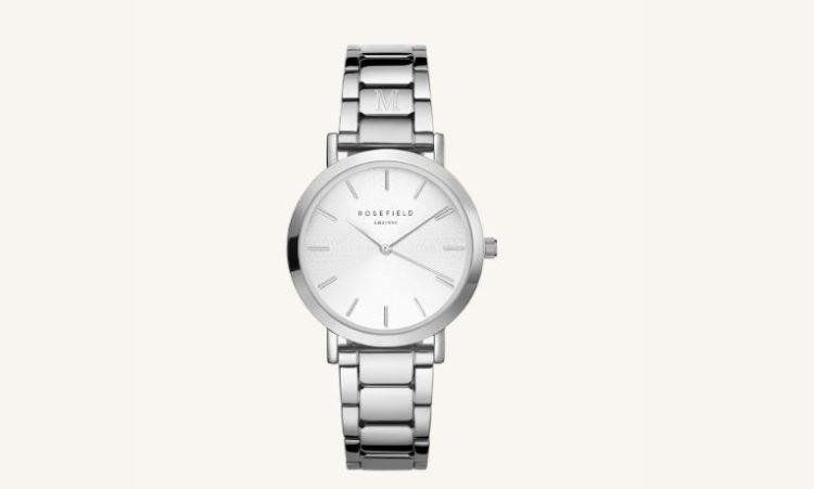 Reloj AMS NYC Triceba