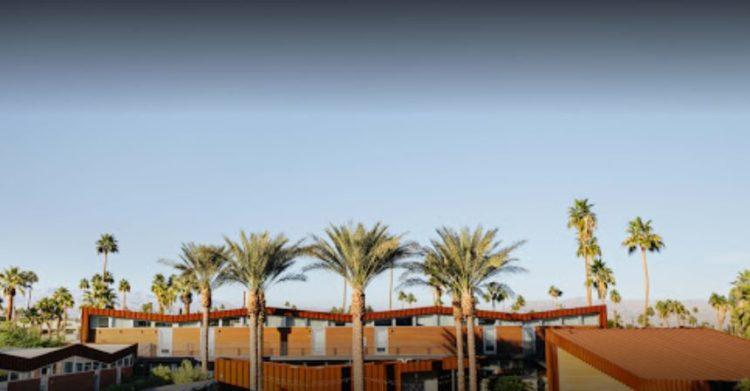 LLEGAR Palm Springs