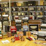 Accordions Los acordeones más caros jamás vendidos