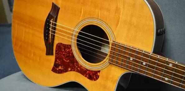 Acoustic Guitar Las guitarras acústicas más caras jamás vendidas