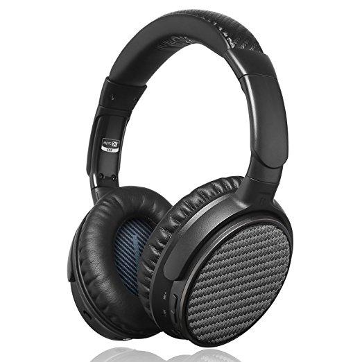 Active noise cancelling bluetooth headphones Los cinco auriculares con cancelación de ruido más vendidos en la actualidad