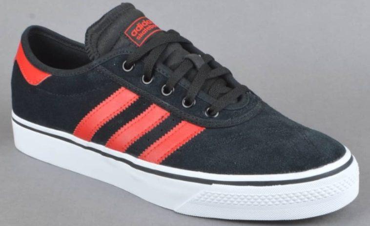 Adidas Mens Adi Ease Premiere ADV Skate Shoes Una mirada más cercana a las zapatillas de skate Adi-Ease Premiere ADV de Adidas para hombre