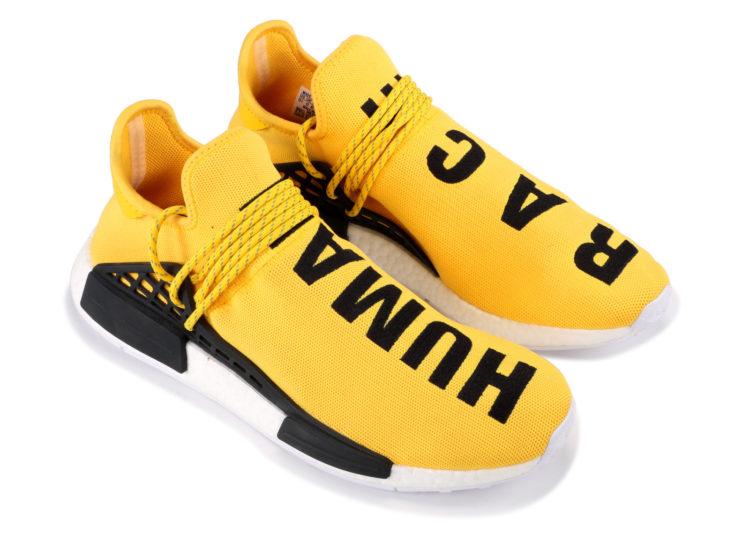 Adidas NMD Hu flight club Las cinco mejores siluetas de zapatillas que Adidas tiene para ofrecer