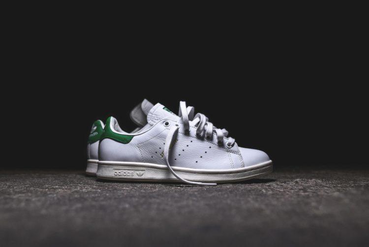 Adidas Stan Smith Premium White Green 1.progressive e1533916522432 Las cinco mejores zapatillas Adidas Stan Smith disponibles ahora mismo