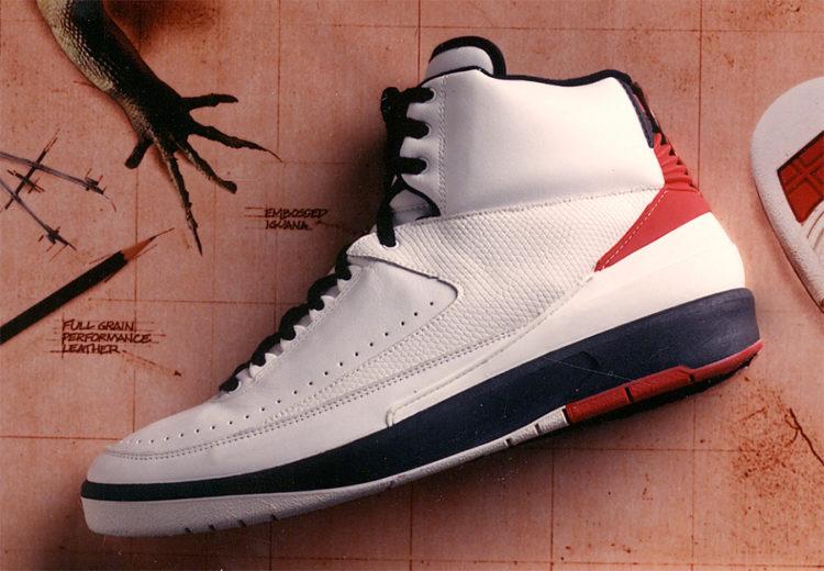 Air Jordan 2 Original