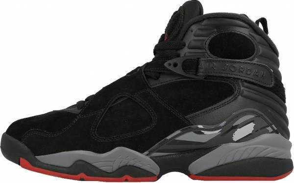 Air Jordan VIII Por qué el Air Jordan VIII es uno de los mejores modelos de caña alta de Nike
