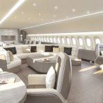 """Airplane Cabin ¿Hemos logrado la """"uberización"""" en el aire?"""