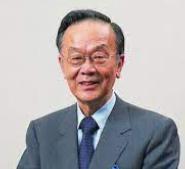 Akira Mori .Las 10 personas más ricas de Japón 2021
