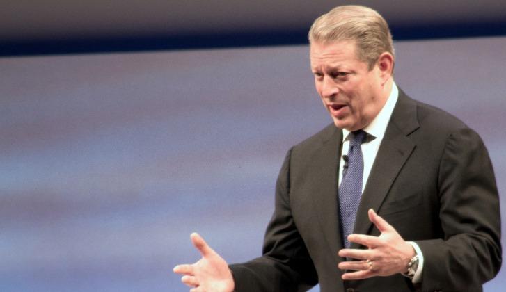 Al Gore Valor neto de Al Gore $ 330 millones (actualizado para 2020)