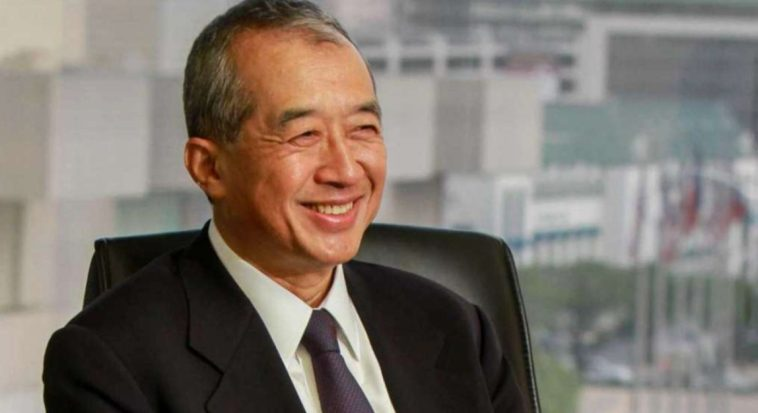 Albert Chao Westlake Chemical Diez cosas que no sabías sobre Albert Chao, director ejecutivo de Westlake Chemical
