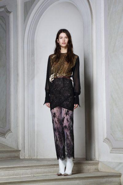 AlessandraRich 025 1366.1366x2048 Los cinco tipos más comunes de vestidos que usan los ricos