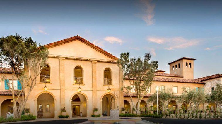 Allegretto Vineyard Resort Los 10 mejores hoteles en Paso Robles, CA