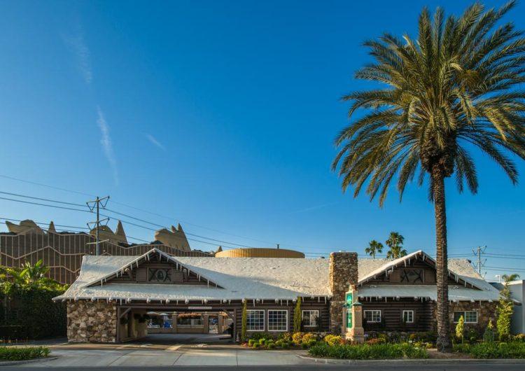 Alpine Inn cerca del centro de convenciones y el parque