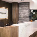 AmEx Centurion Lounge Las cinco salas VIP Centurion más bonitas del mundo