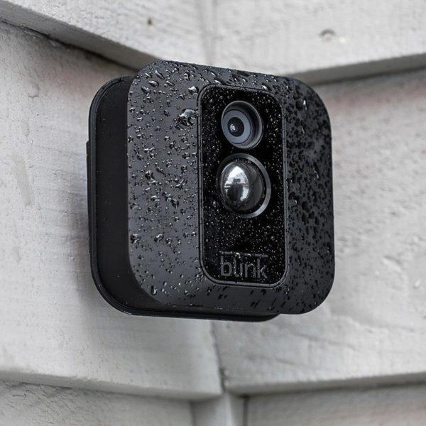 Amazon Blink XT Three Camera System Las cinco mejores cámaras mini-espía del mercado actual