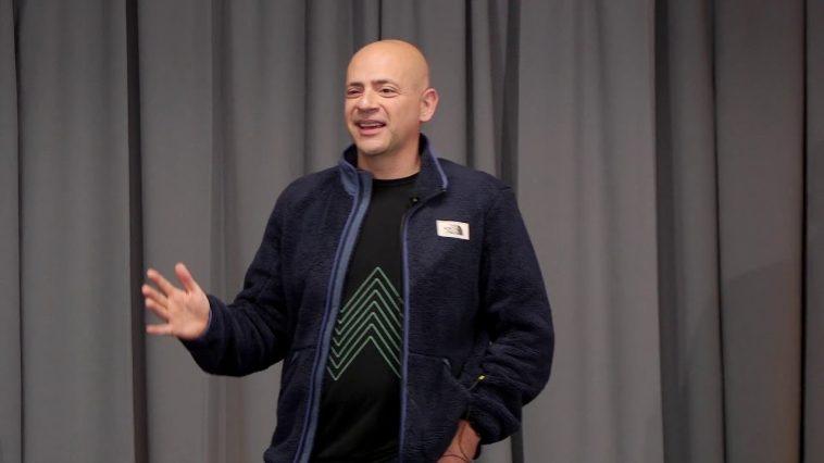 Andre Haddad 10 cosas que no sabías sobre el director ejecutivo de Turo, Andre Haddad