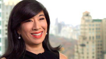 Andrea Jung 10 cosas que no sabías sobre la directora ejecutiva de Avon, Andrea Jung