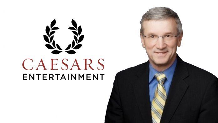 Anthony Rodio 10 cosas que no sabías sobre Anthony Rodio, director ejecutivo de Caesars Entertainment