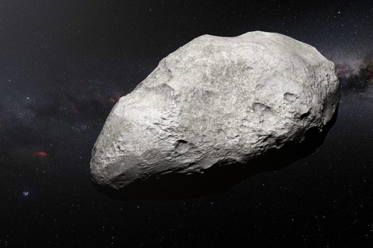 Asteroid e1580567248276 Puede que no sea fácil destruir los asteroides entrantes