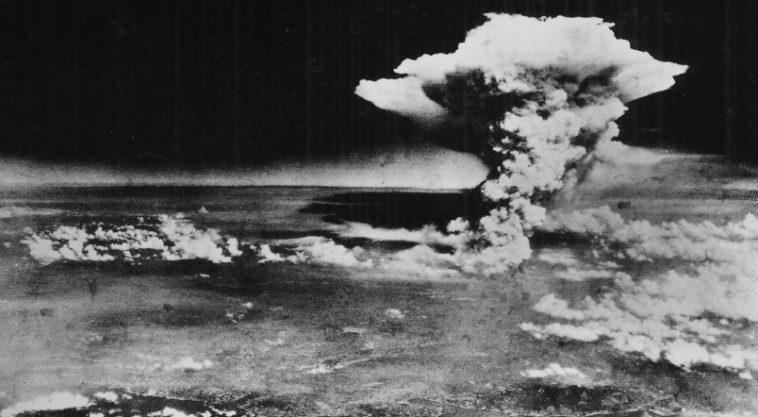 Atom Bomb ¿Cuál es la diferencia entre fisión nuclear y fusión?