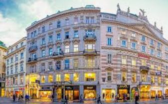 Austria .Los 20 países más ricos de Europa 2021