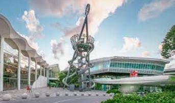 Aventura .Las 20 ciudades más ricas de Florida 2021