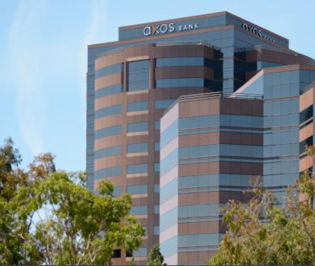 Axos Bank .Los 10 mejores bancos digitales en el mundo en 2021