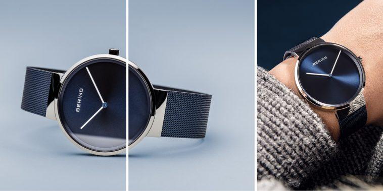 BERING Website Kollektions bersicht Damen Los cinco mejores relojes Bering del mercado actual