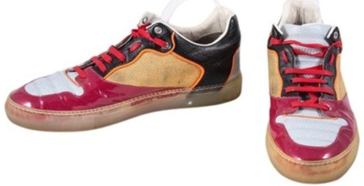 Zapatillas Balenciaga Multicolor (Bowling)