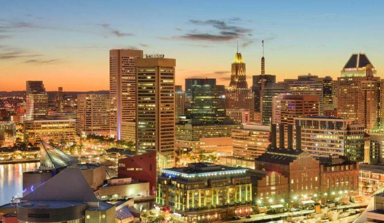 Baltimore Los 20 mejores lugares para vivir en Baltimore