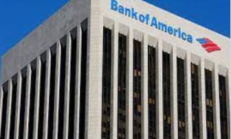Bank of America .Los 10 mejores bancos digitales en el mundo en 2021