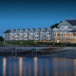 Bar Harbor Inn and Spa Los 10 mejores hoteles en Bar Harbor, Maine