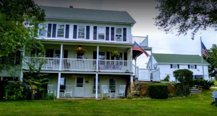 Barrington Inn