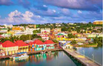 Barrio Bucana .Los 20 mejores lugares para vivir en Puerto Rico 2021