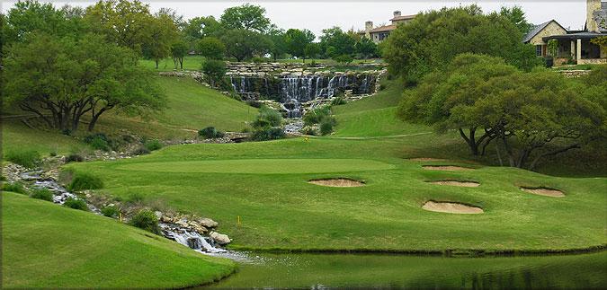 Barton Creek Golf Los 10 campos de golf más caros del mundo para jugar