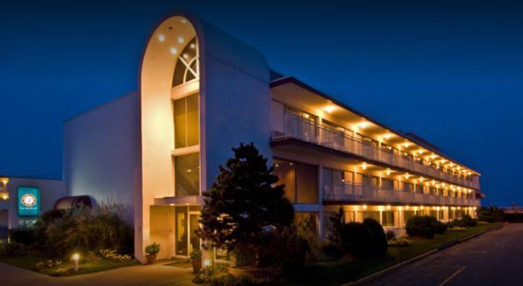 Hotel club de playa