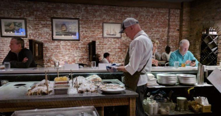 Becks Los 10 mejores restaurantes de mariscos en Augusta, GA