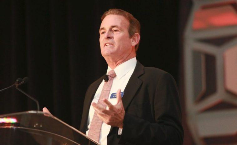 Beckwitt 10 cosas que no sabías sobre el director ejecutivo de Lennar, Rick Beckwitt