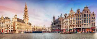 Belgica .Los 20 países más ricos de Europa 2021