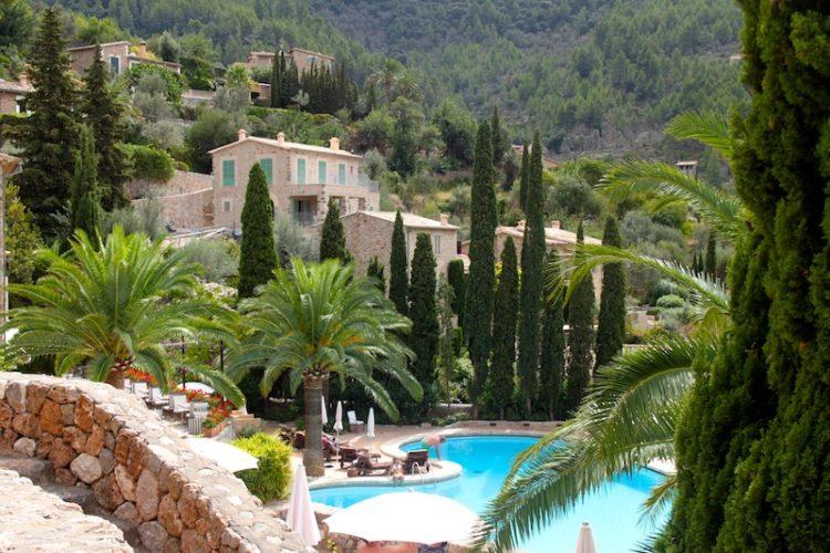 Belmond La Residencia Los 10 hoteles más caros de España