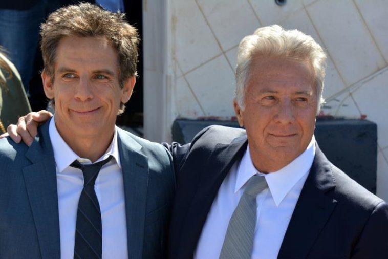 Ben Stiller Dustin Hoffman Cannes 2017 2 El patrimonio neto de Ben Stiller es de $ 200 millones (actualizado para 2020)