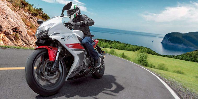 Benelli Motorcycles 4 10 cosas que no sabías sobre las motocicletas Benelli