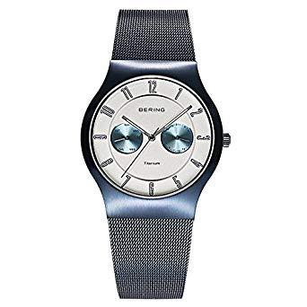 Bering 11939 Los cinco mejores relojes Bering del mercado actual