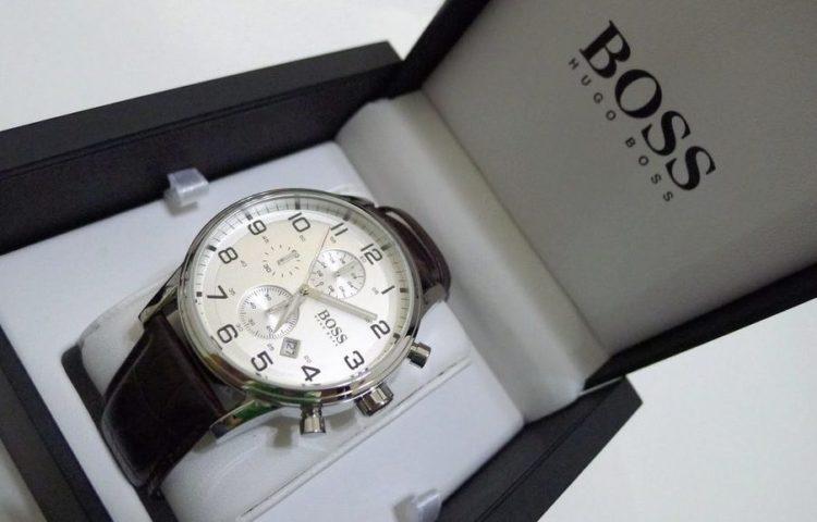 Best BOSS Watches e1499365291280 Los cinco mejores relojes Hugo Boss disponibles hoy